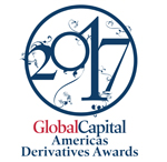 Tullett Prebon 2017 Global Derivatives Commodities IDB of the Year winner logo