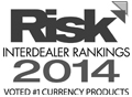 Tullett Prebon Risk IDB Awards 2014 logo