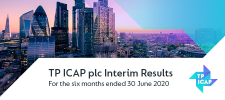 TPICAP plc Interim Results